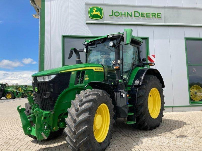 John Deere 7R 310