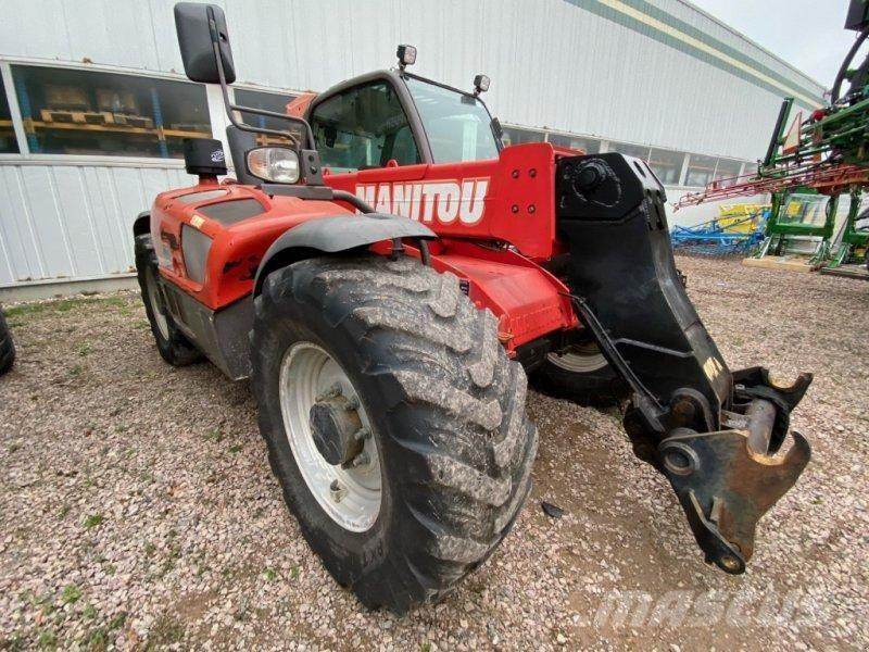 Manitou MLT 741 120 HE3