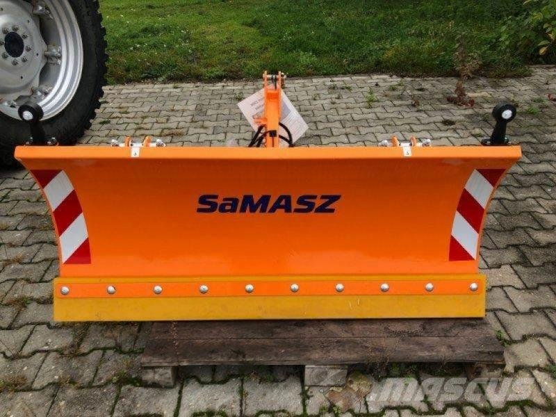 Samasz Smart 150