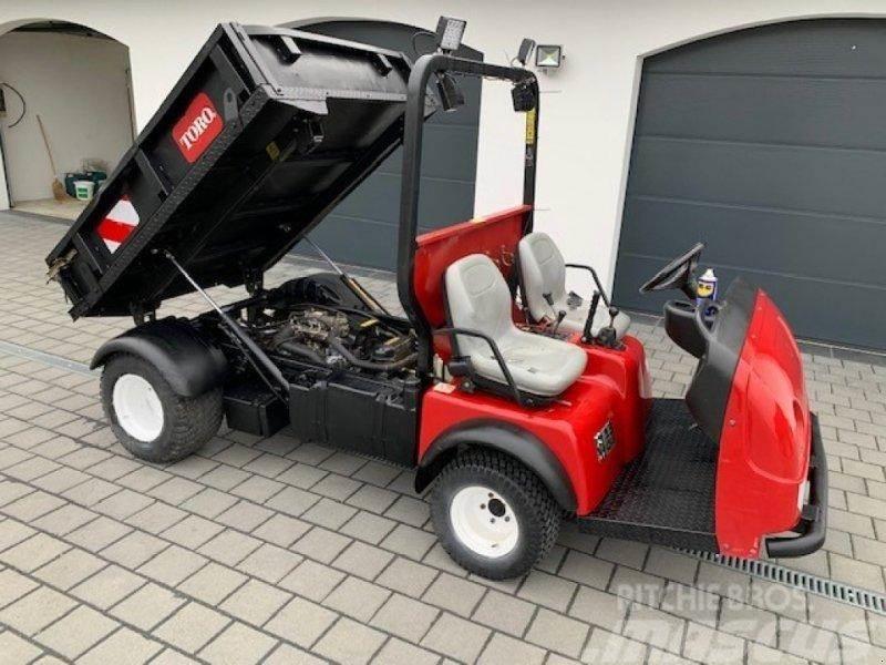 Toro Workman 4300