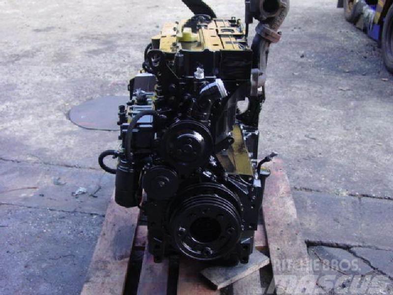 Deutz BF4M1012 EC - motor nou sau second hand