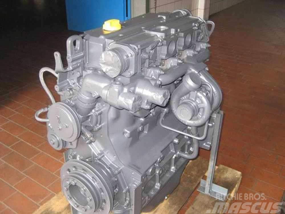 Deutz BF4M1013 - motor second hand
