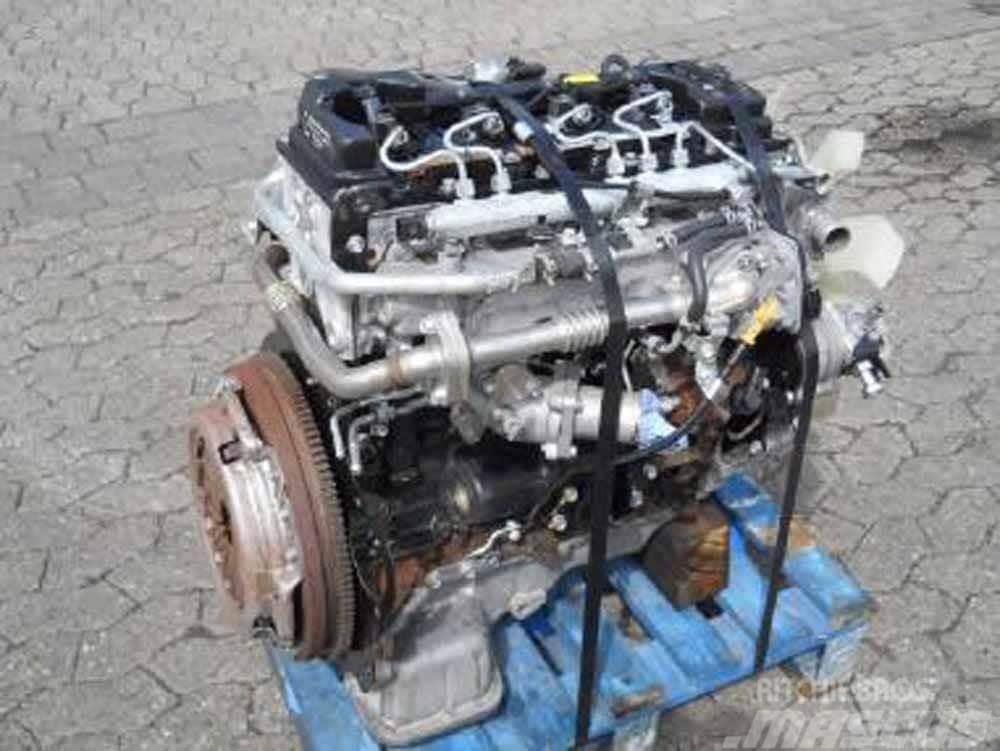 Nissan ZD30D, ZD30D14-3N