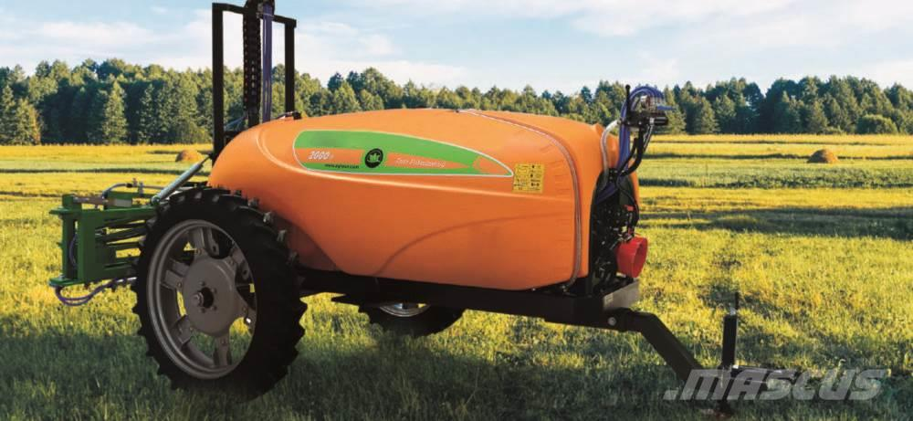 [Other] Erbicidatoare cu deschidere hidraulica tractate RO