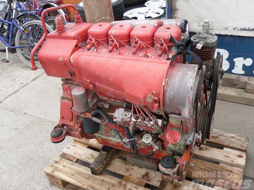 [Other] Motor complet pentru Atlas 1602, second-hand