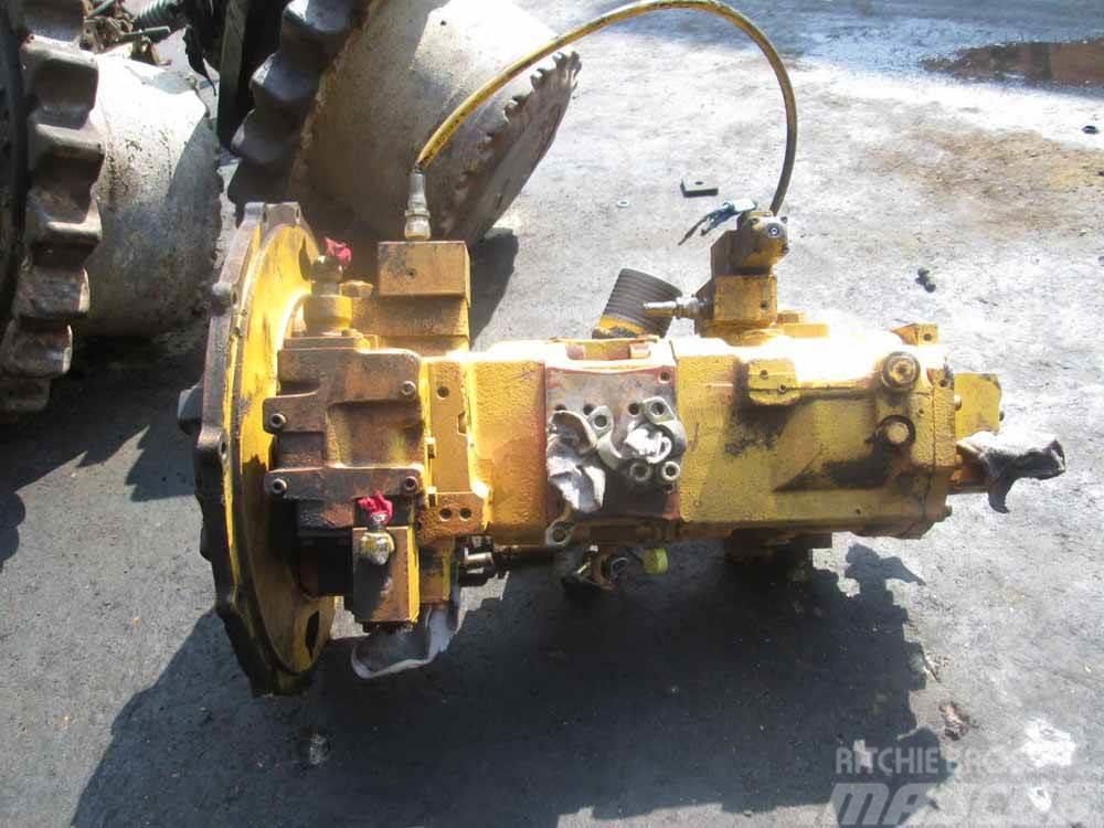 [Other] Pompă hidraulică Kawasaki NV111DTK176R pentru ex