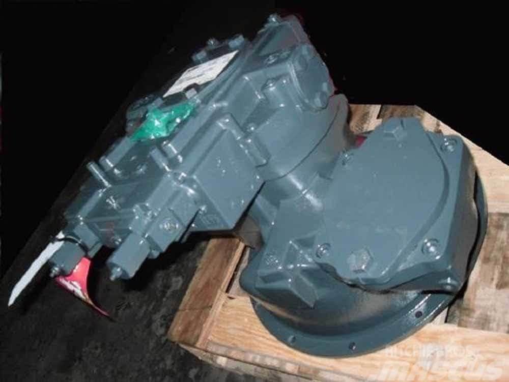 [Other] Pompa hidraulica excavator O&K RH9.5