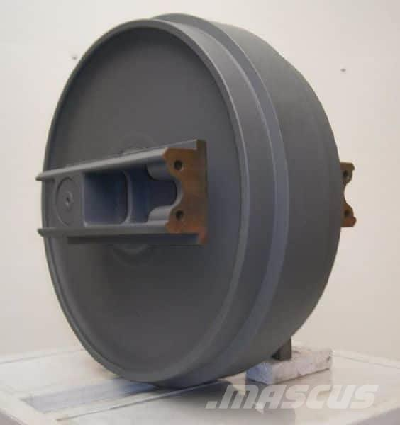 [Other] Rola intinzatoare miniexcavator Hitachi ZX16-3 ZX1