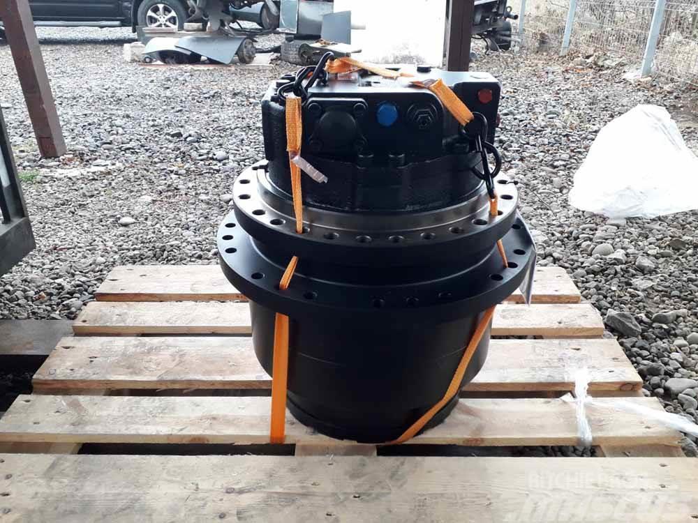 [Other] Transmisie finala-hidromotor excavator Fiat Hitach