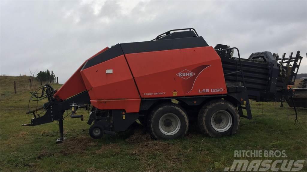 Kuhn LSB 1290