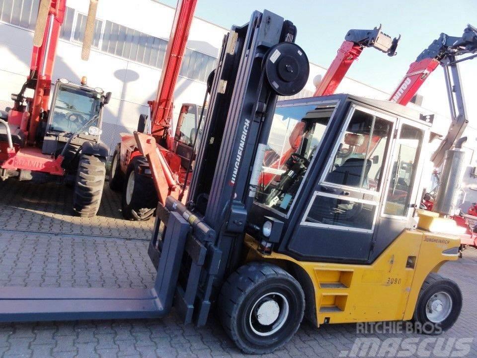 Jungheinrich DFG S 60