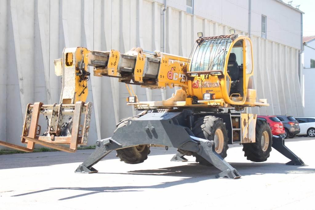 Dieci Pegasus 30.16 Teleskop Rotation Korb Leasing