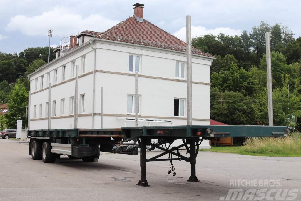 [Other] Andres SA-Z-20 ausziehbar gelenkte Achsen Rungen