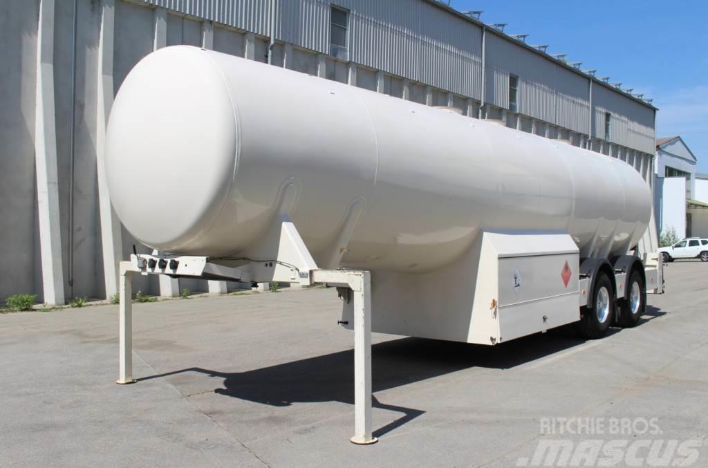 [Other] FSKT232 37000L 3 Kammer Pumpe