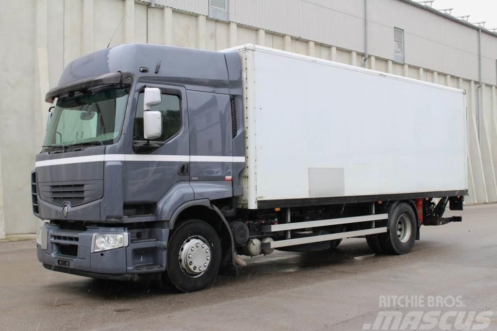 Renault Premium 450 Dxi Euro5 Retarder LBW AHK