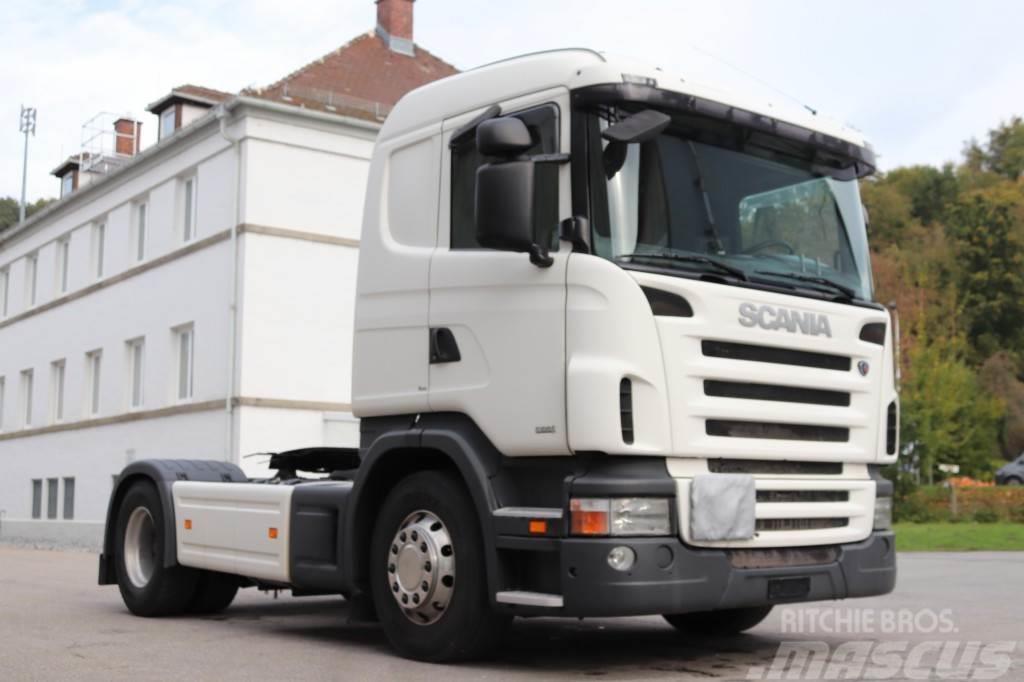 Scania G440 Euro5 Retarder ADR