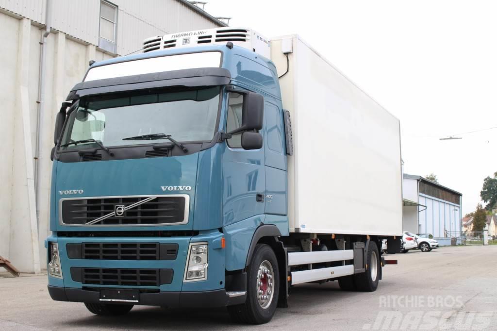 Volvo FH13.400 E5 ThermoKing TS300 LBW 80% Reifen