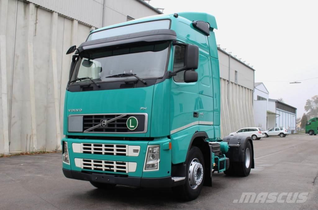 Volvo FH13.440 Euro5 Manuell ADR FL AT OX EX II/II