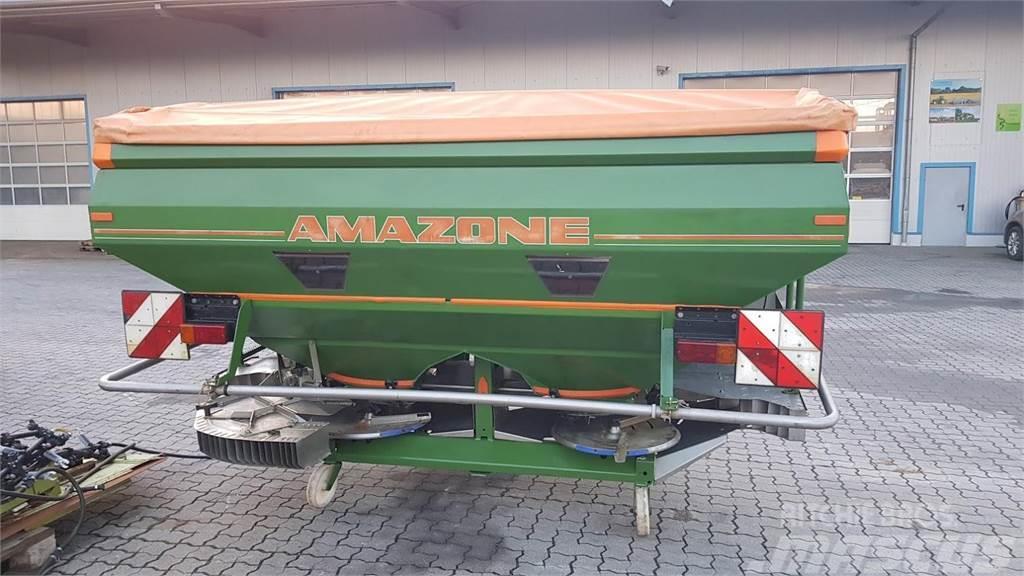 Amazone ZA-M Ultra Profis mit Waage