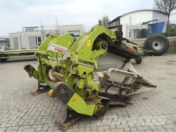 CLAAS CONSPEED 6 - 75