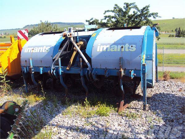 Imants 56SP300PLH Spatenmaschine