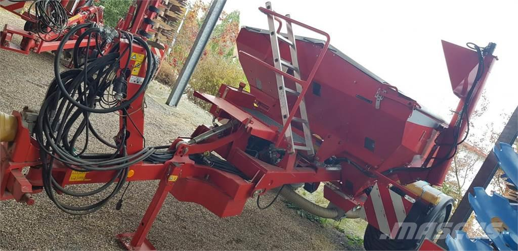 Kverneland FlexCART Dünger oder Saatwagen 4200 Ltr. ISOBUS