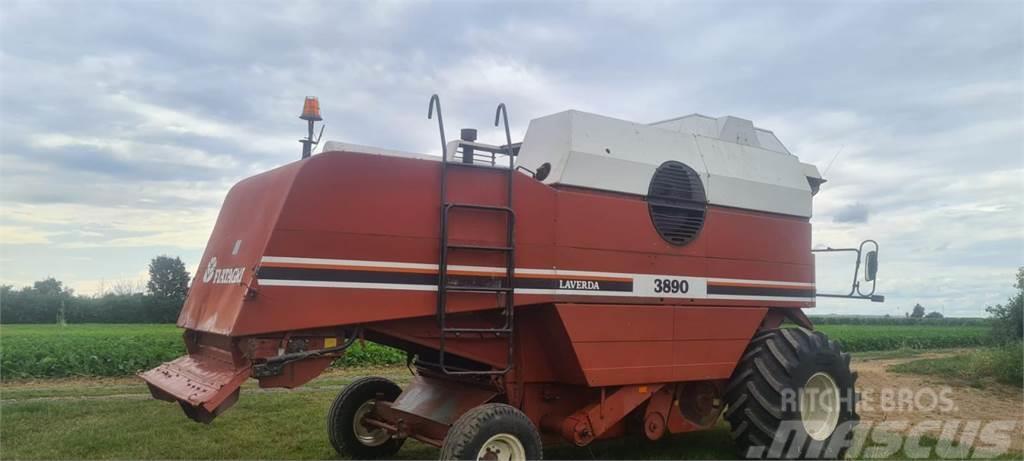 Laverda 3890 SW 4,80, 190 PS