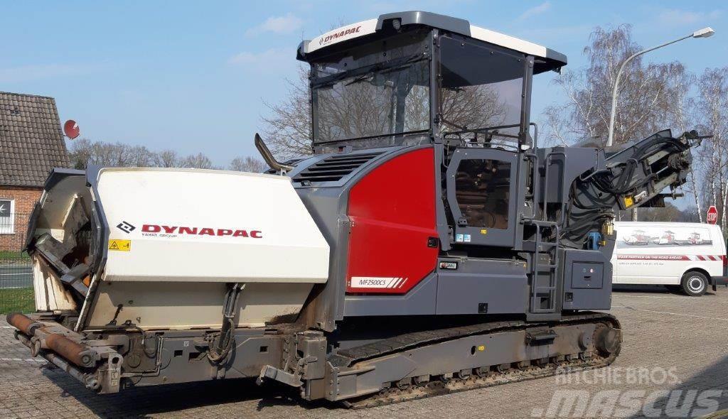 Dynapac MF2500CS
