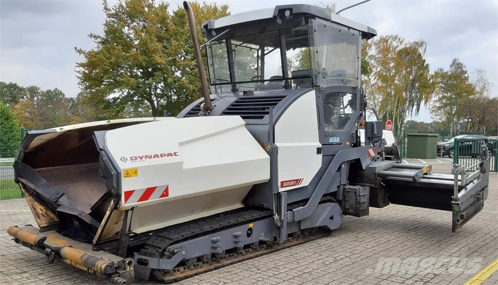 Dynapac SD 2550 CS PLUS