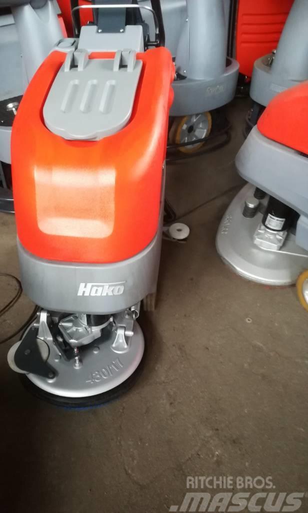 Hako B 30CL TB430 204mth