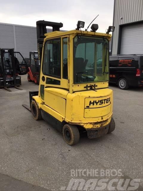 Hyster J3.2XM