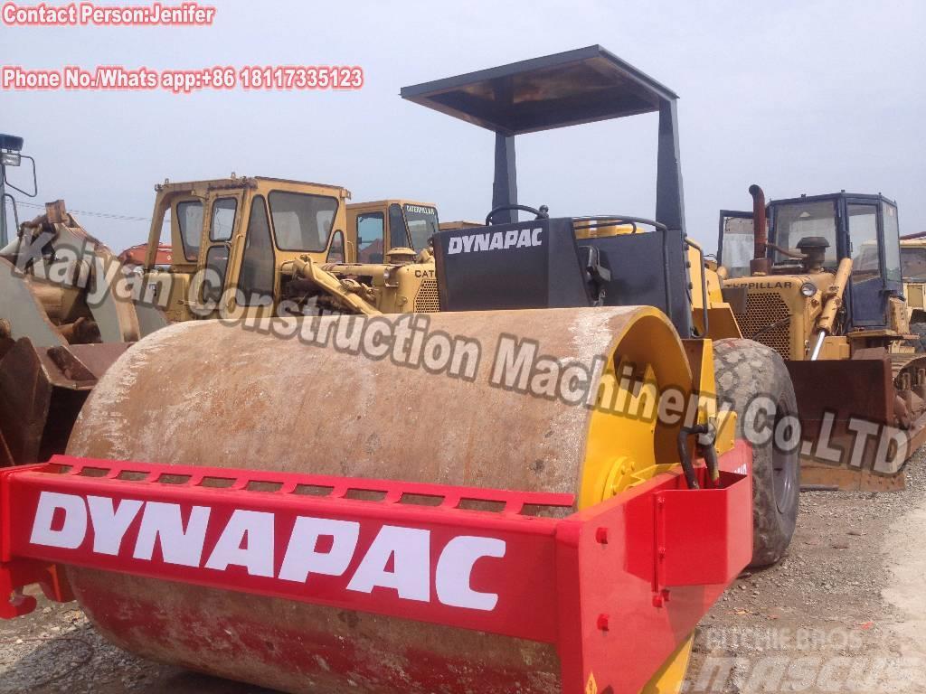 Dynapac CA25D  CA25D