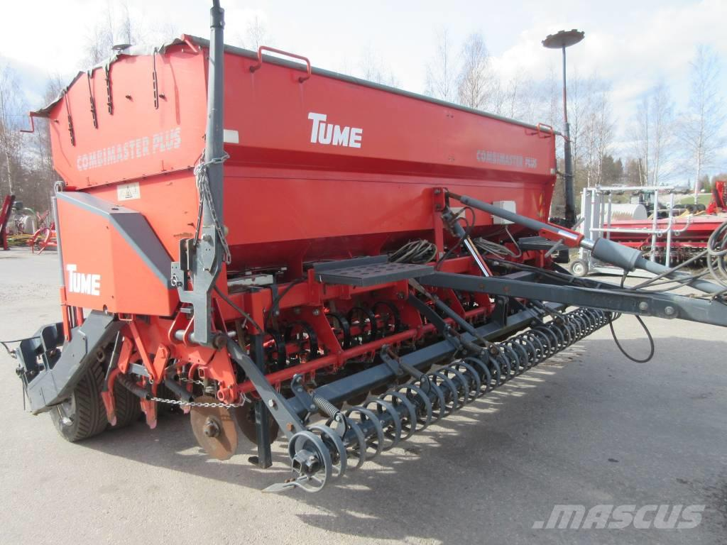 Tume Combimaster 4000