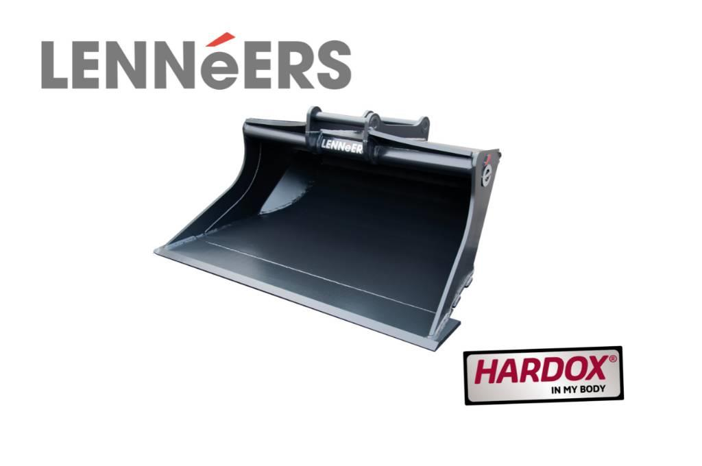 [Other] Lenneérs Construction Equipment Skopor Hardox In M