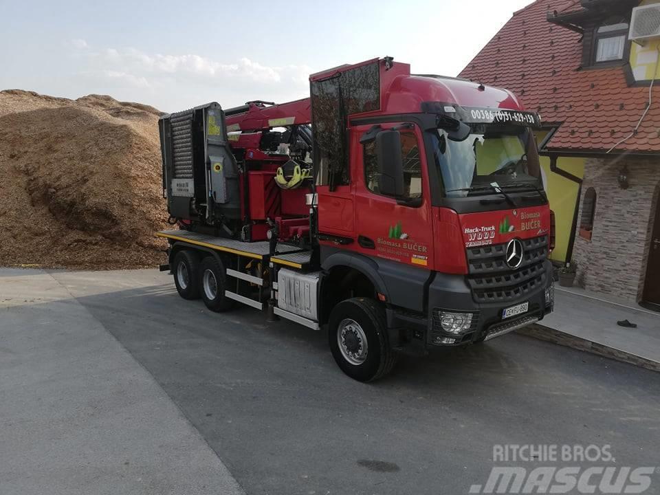 Mus-Max WT 11 XL