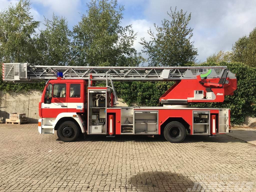 MAN 25-264LL Ladderwagen/ arbeitsbuhne