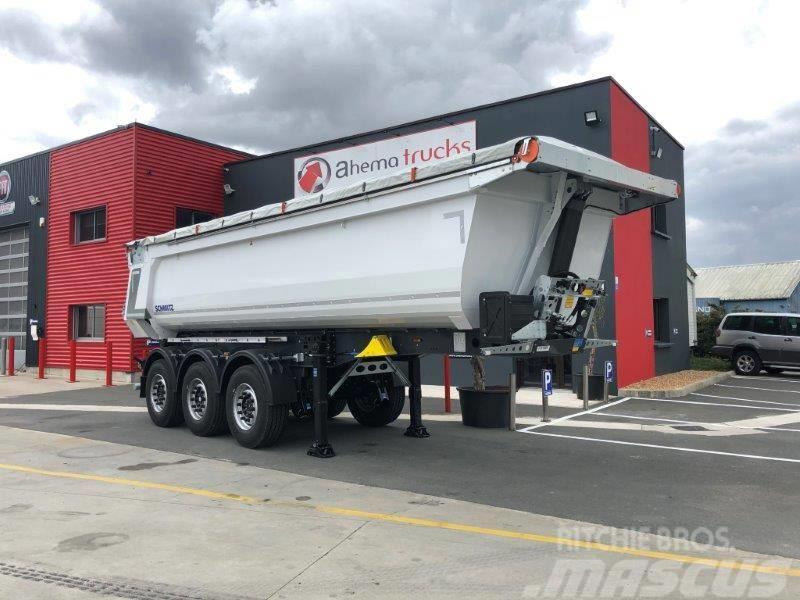 Schmitz Cargobull Benne TP 3 essieux