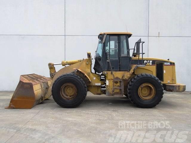 Caterpillar 950G-II