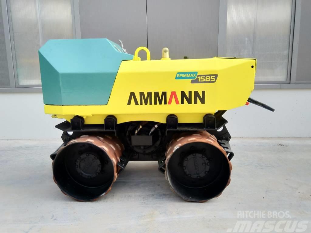 Rammax RW1585-MI