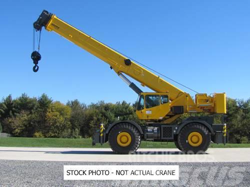 Grove RT 760 E
