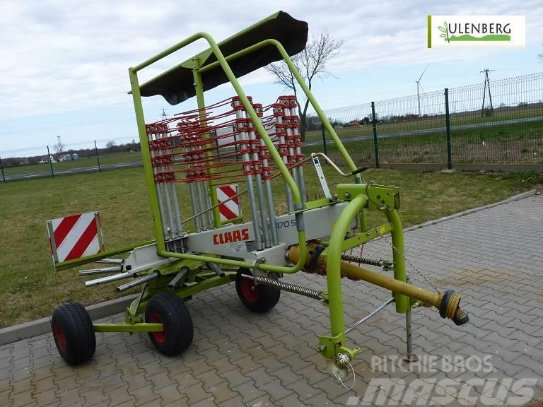 CLAAS Liner 470 S