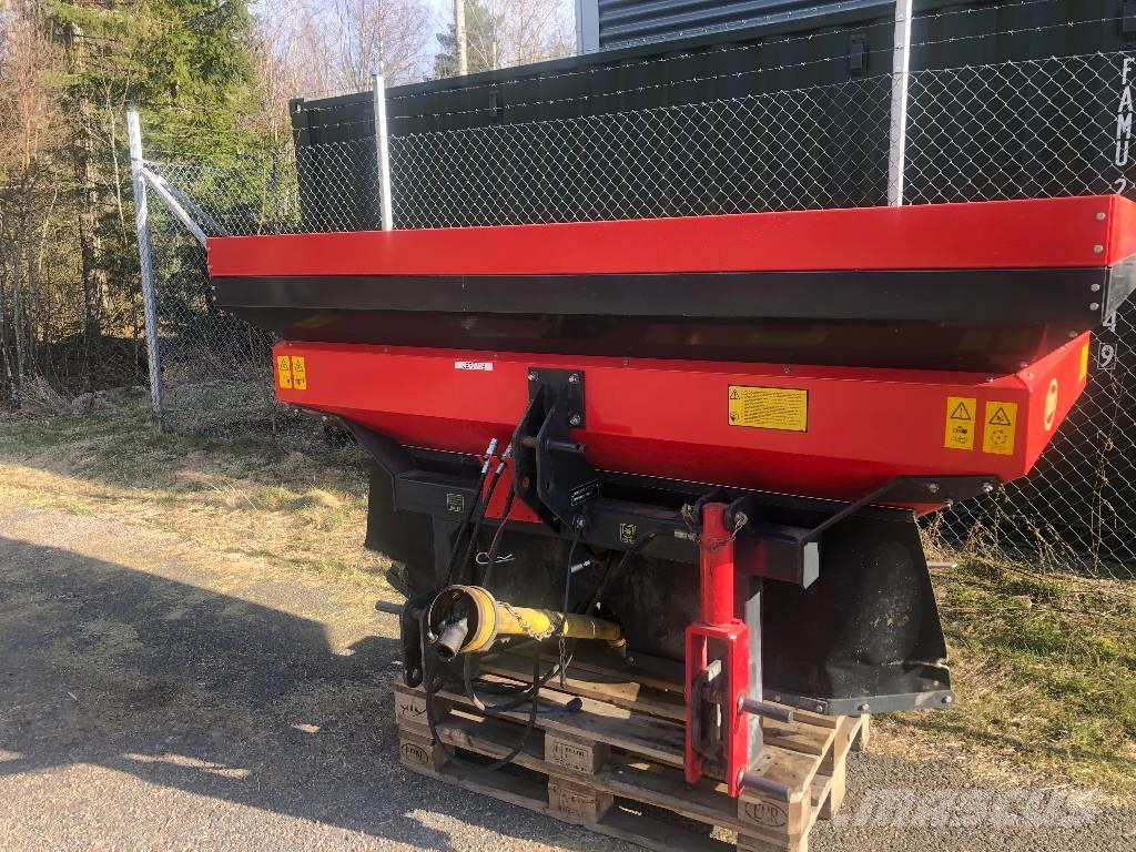 Vicon ROTAFLOW RS-M 1500
