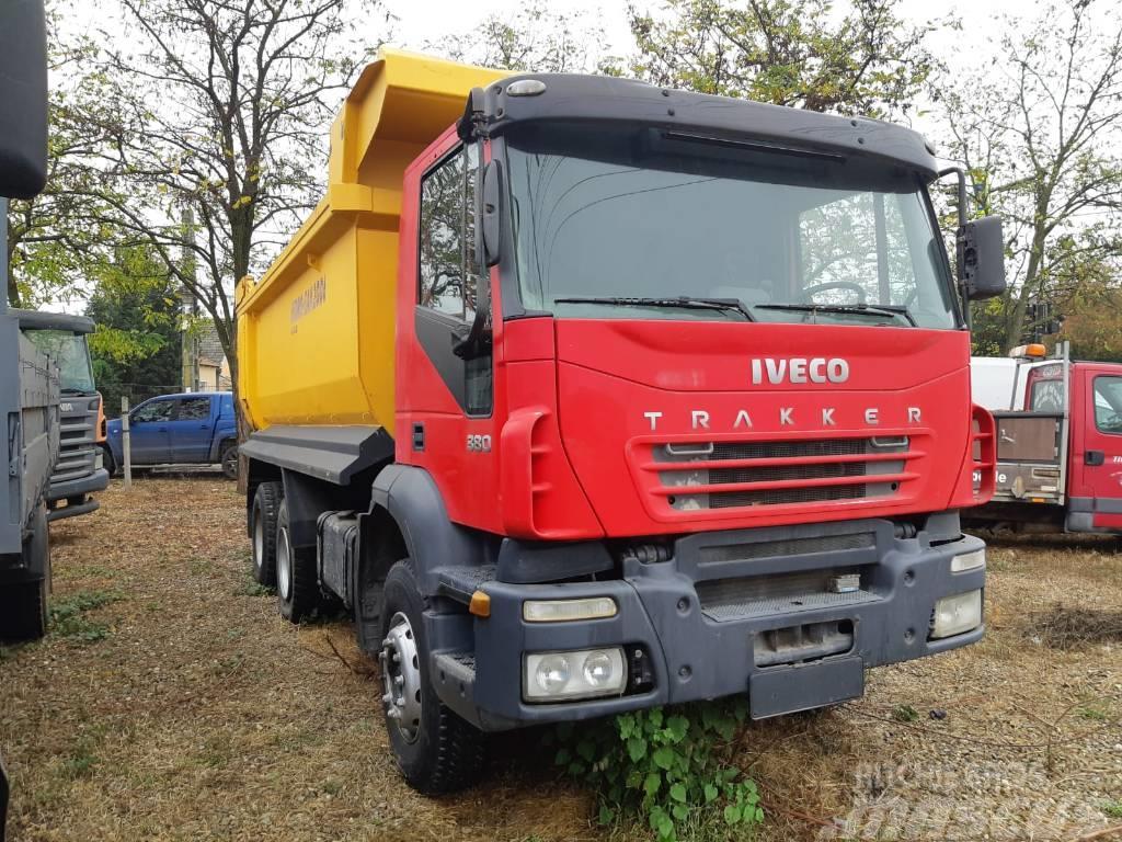 Iveco Trakker 360