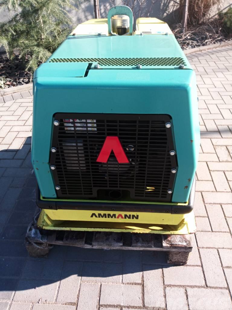 Ammann APH 1000 TC