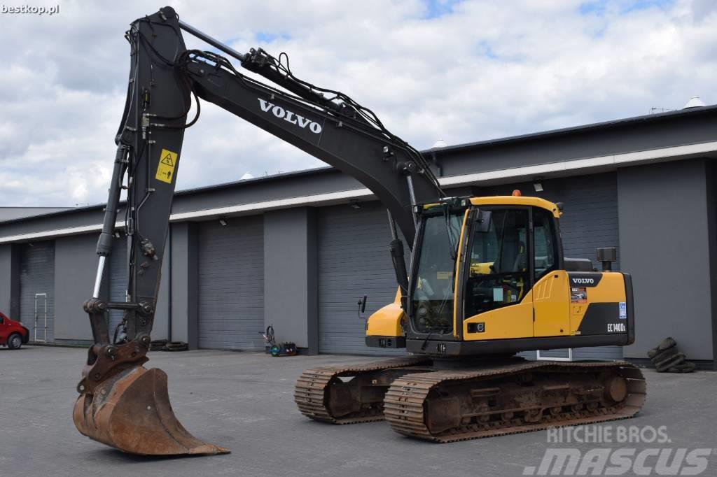 Volvo EC 140  D L