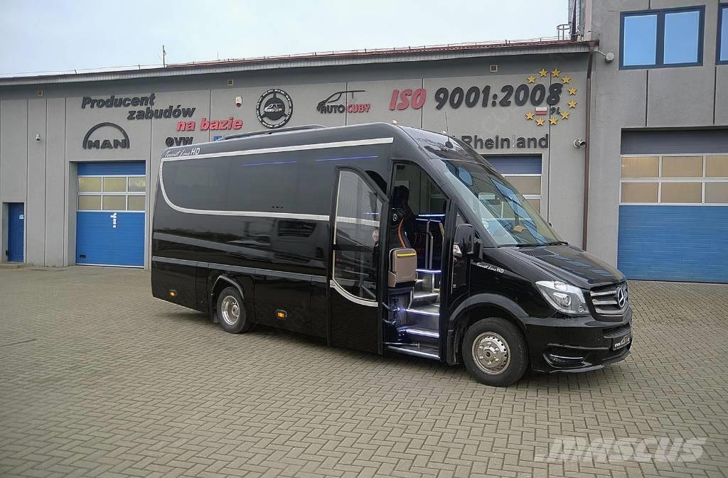 Mercedes-Benz CUBY SPRINTER 519 TOURIST HD LINE-DOSTĘPNY (317)