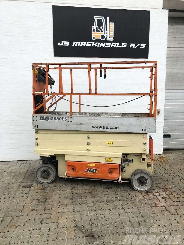 JLG 2630 ES