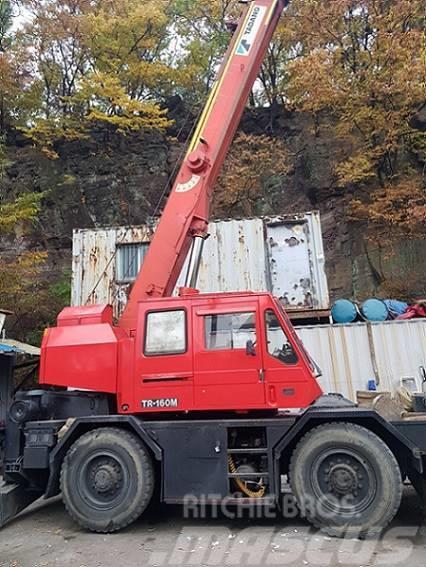 Tadano TR160M-2