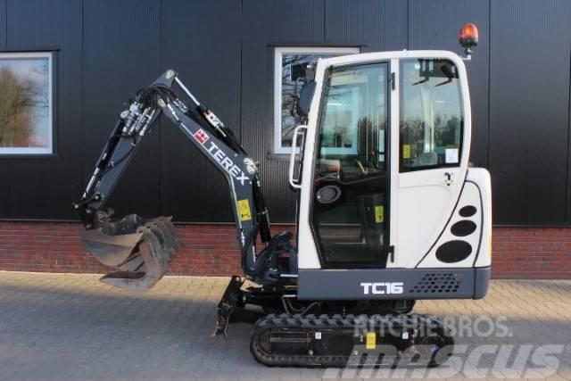 Terex TC 16