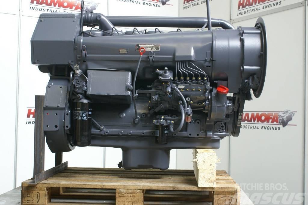Deutz BF6 L913C BLOCK